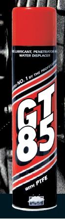 GT 85 LOXEAL PROFESYONEL PTFE BAKIM SPREYLERİ