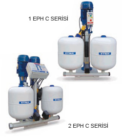 1 EPH C SERİSİ