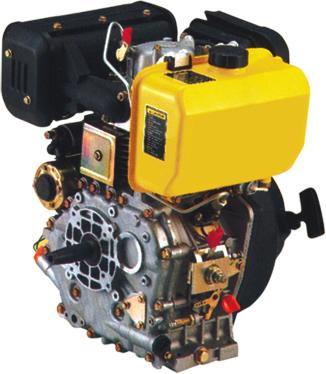 DATSU DDM 186 F 10,5 Hp DİZEL MOTOR