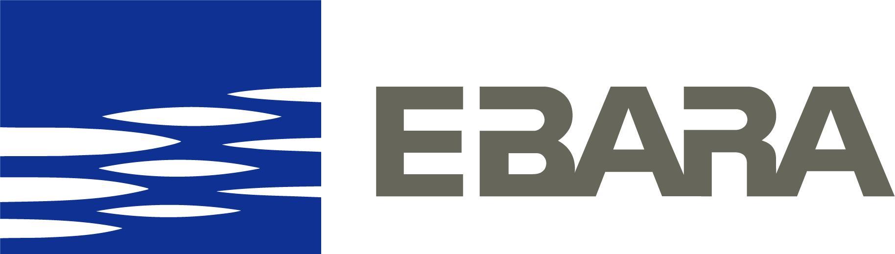 EBARA LOGOSU