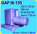 GAP III 135